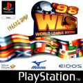 PSX World League Soccer 98   (RESTPOSTEN)