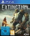 PS4 Extinction  (09.04.18)