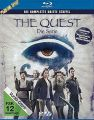Blu-Ray Quest, The - Die Serie  Staffel 3  2 Discs  Min:420/DD/WS