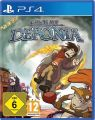 PS4 Deponia 2 - Chaos auf Deponia
