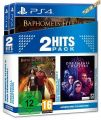 PS4 2 in 1 Pack: 2 Hits Pack Baphomets Fluch 5 + Dreamfall Chapters