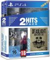 PS4 2 in 1 Pack: 2 Hits Pack This War of Mine + Deadlight D.C.