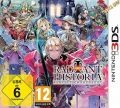 3DS Radiant Historia - Perfect Chronology