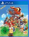 PS4 One Piece - Unlimited World Red  Deluxe Edition