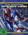 Blu-Ray Amazing Spider-Man, The 1  4K Ultra  (BR + UHD)  Min:136/DD5.1/WS