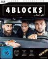 Blu-Ray 4 Blocks  Staffel 1  2 Discs  Min:360/DD/WS