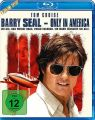 Blu-Ray Barry Seal - Only in America  +UV  Min:119/DD5.1/WS