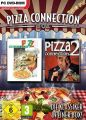 PC 2 in 1: Pizza Connection & Pizza Connection 2  BOX