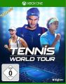 XB-One Tennis World Tour  (21.05.18)