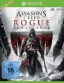 XB-One Assassins Creed: Rogue  Remastered