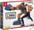 Switch LABO Toy-Con 02  Robo-Set  (26.04.18)