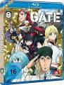 Blu-Ray Anime: Gate 8  Staffel 2.4  Min:/DD/WS  (30.03.18)