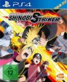 PS4 Naruto to Boruto - Shinobi Striker