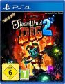 PS4 SteamWorld - Dig 2  (03.05.18)