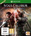 XB-One SoulCalibur VI