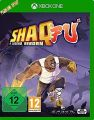 XB-One Shaq Fu - A Legend Reborn  (25.04.18)