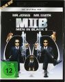 Blu-Ray Men in Black 2  4K Ultra  (BR + UHD)  Min:98/DD-HD/WS