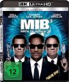 Blu-Ray Men in Black 3  4K Ultra  (BR + UHD)  Min:106/DD-HD/WS