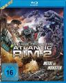 Blu-Ray Anime: Attack from the Atlantic Rim 2 - Metal vs Monster  Min:88/DD5.1/WS