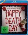 Blu-Ray Happy Deathday