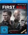Blu-Ray First Kill  Min:101/DD5.1/WS