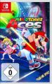 Switch Mario Tennis Aces  (21.06.18)
