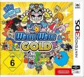 3DS Wario Ware Gold  (26.07.18)