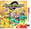 3DS Sushi Striker - The Way of Sushido  (07.06.18)