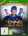 XB-One Tennis World Tour  Legends Edition  (28.05.18)