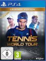 PS4 Tennis World Tour  Legends Edition  (21.05.18)