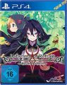 PS4 Labyrinth of Refrain - Coven of Dusk