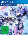 PS4 Megadimension Neptunia VIIR