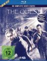 Blu-Ray Quest, The - Die Serie  Staffel 4  2 Discs  Min:506/DD/WS