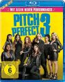 Blu-Ray Pitch Perfect 3  + UV  Min:93/DD5.1/WS  (20.09.18)