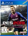 PS4 Pro Evolution Soccer 2019 - PES 2019  (29.08.18)
