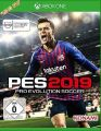 XB-One Pro Evolution Soccer 2019 - PES 2019  (29.08.18)