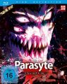 Blu-Ray Anime: Parasyte -the maxim- 1  Limited Edition mit Sammelschuber  Min.:150