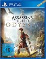 PS4 Assassins Creed: Odyssey  (04.10.18)