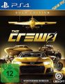 PS4 Crew, The 2  GOLD Edition  (28.06.18)