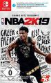 Switch NBA 2k19