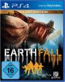 PS4 Earth Fall  Deluxe Edition