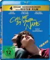 Blu-Ray Call me by your Name  Min:132/DD5.1/WS