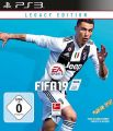 PS3 Fifa 19  Legacy Edition  (27.09.18)