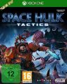 XB-One Space Hulk - Tactics  (08.10.18)