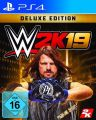 PS4 WWE 2k19  DELUXE EDITION  (tba)