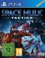 PS4 Space Hulk - Tactics  (08.10.18)