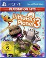 PS4 Little Big Planet 3  'B'
