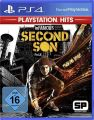PS4 Infamous - Second Son  'B'