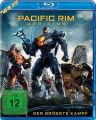 Blu-Ray Pacific Rim 2 - Uprising  Min:111  (26.07.18)