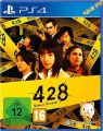 PS4 428 - Shibuya Scramble